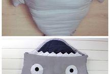 Bolsas para bebes