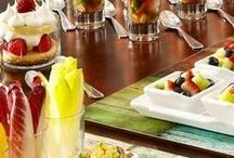 MIni party dessert ideas