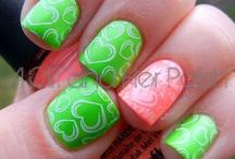 Nails / by Brianna Underwood