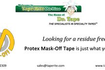 Mask-Off™ tape