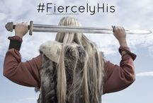 **Fiercely His | Warriors for Christ Blog Board / PLEASE FOLLOW ME AND THIS BOARD! The purpose of this board is to inspire women to gear up for battle, fight & be warriors for Christ.  Do you have a blog post to share about at time when you had to fight your way through something? When you wanted to give up but didn't? Share it here! Share anything that relates to being Warriors in Christ! To contribute email me shannongeurin1@gmail.com.  Also feel free to pin 3-5 pins at a time!  Also please re-pin two pins per every pin! Thank you:-)
