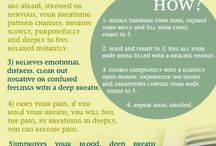 Breathing & Meditation
