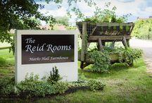 The Reid Rooms