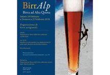 BirrAlp: birra in alta quota 24-25 febbraio Piani di Artavaggio (LC)