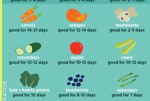How long fruit and Veggies stay fresh