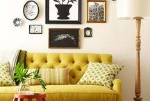 Sofas / by John Blignaut