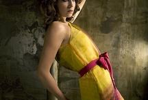 L'OISEAU DE PARADIS COLLECTION / Spring/Summer 2012 Haute Couture collection