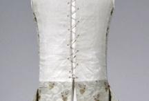 Rococo men's fashion /