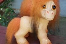 Trolls I love / by Sherrie Vineyard