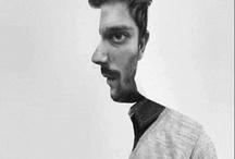 Očné klamy