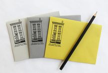 Stationery / by Marian Dicus