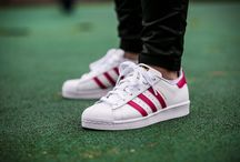 "adidas Superstar Foundation Junior ""Pink Buzz"" (B23644)"