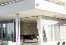 Architektura - Modern