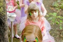 fairy party noa