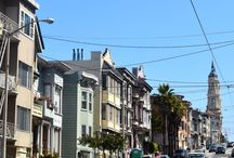 TRAVEL || San Francisco