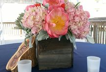 Love In Bloom At Ocean Key Resort & Spa / Wedding floral and decor