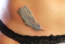 tetovani Monika