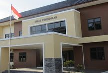 Alamat Sekolah di Kabupaten Kulon Progo
