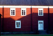 Museoita ja muistomerkkejä Suomessa-museums and monuments in Finland