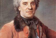 1740's men