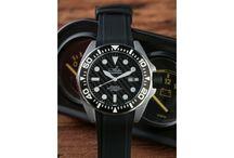 Albert Motorsport Watches
