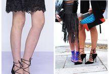 Shoes ❤️ / Benvenuta primavera e Benvenute scarpe nuove!