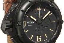 Relógios lindos