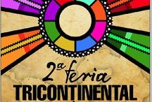 2ª Feria Tricontinental de Artesanía 2012 / Fechas de celebración: 6 -14 de octubre de 2012 Ubicación:  Recinto Ferial de Tenerife (S/C de Tenerife), con 12.000m² de superficie expositiva. - Se prevé una participación de 200 talleres artesanos, respondiendo a los siguientes cupos: 80 artesanos de Iberoamérica, Portugal y Península 30 artesanos de África 80 artesanos de Tenerife 10 artesanos del resto de las Islas Canarias