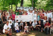 Ultimate Fishing Town Winners / 2012 Canadian winner- Hastings, ON