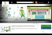 Sites Pharmacies