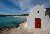 Menorca / by Chris Jackson