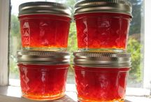 Jams Chutneys Preserves