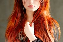 Hair Colour & Styles / hair_beauty
