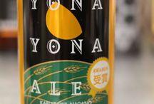 craft beer / 最近家飲みで、日本の大手メーカー以外のビールがたくさんあるので、飲んだものを載せます。