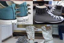 shoes / by Kayla Rabbett