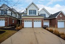 SOLD - 4 Red Tail Dr - Hawthorn Woods, IL. 60047