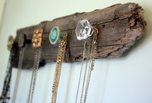 Jewelry / by Mary Gardner