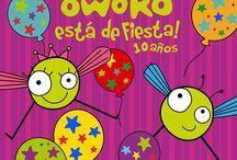 Owoko cumplió 10 años! / Te mostramos todos los festejos!