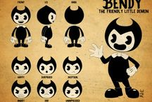 Bendy and the I.M