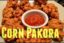 Innovative Appetizers/ Unique Snacks from India / Compilation of Fine Innovative Appetizers. Go win over your guests with these and Share recipes so everyone can benefit from these. Unique indian snacks. Smart recipes, Indian snack recipes you will love