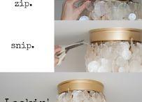 DIY para decorar hogar
