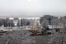 Зима / Winter / Winter landscapes