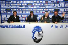 CHELT Therapy & Atalanta / After an intense training focused on HEL Multi-mode laser therapy and Doctor Tecar, Mectronic Medicale staff has accompanied Thai doctors and specialists team to Atalanta Football Club training center and rehabilitation clinic.