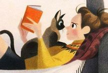 Books and Pets