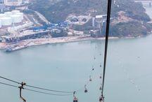 Hong Kong holiday ideas
