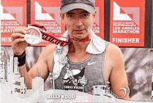 Skechers Los Angeles Marathon 2016 / Running