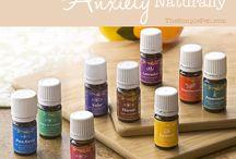 Essential oils / by Angel Clarey