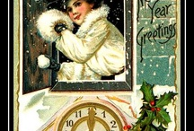 Neujahr / Jahres wende