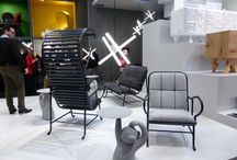 iSaloni 2016 / Самые яркие моменты с главного события в мире дизайнерской мебели и света в Милане - Salone del Mobile