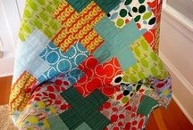 Quilts / Quilt designs I love / by Nicole Maples